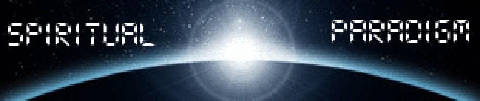 Spiritual Paradigm Blog