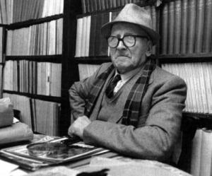 Raffaele Bendandi