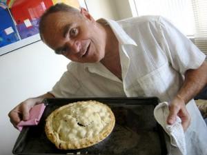 Craig Warren Smith ads a piece to the pie of Spiritual Computing