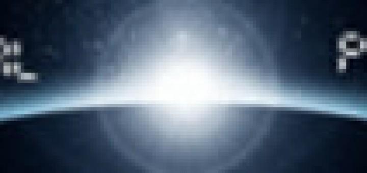 Spiritual Paradigm Logo Home